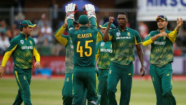 SA vs ENG: Another South African cricketer covid positive, practice match canceled