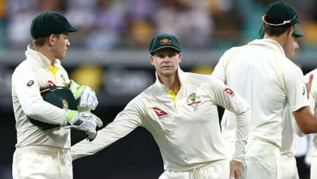 There is no discussion about giving captaincy to Steve Smith: Australian Selector