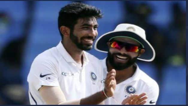 Happy Birthday Jasprit Bumrah, Ravindra Jadeja; two peas in Indian team's pod