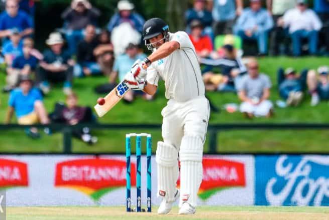 New Zealand vs Pakistan: Colin de Grandhomme out of Pakistan Tests