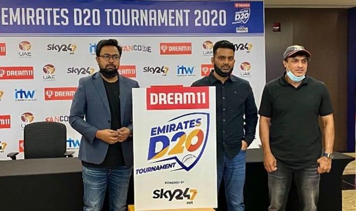 DUB vs FUJ Dream11 Team Prediction: Fantasy Tips, Probable XIs For Today's Emirates D20 – T20 Match 27