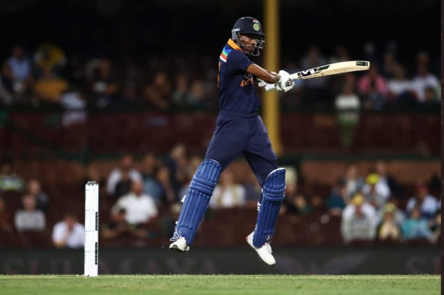 Ind vs Aus: Hardik Pandya should bat at number four in T20I after good start, says Sunil Gavaskar