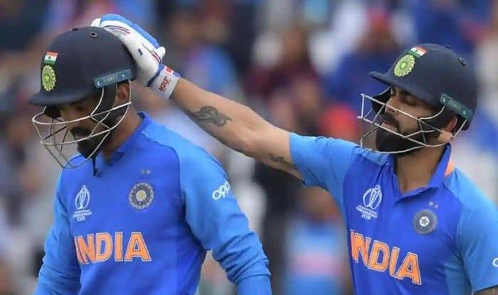 ICC T20I Rankings: Virat Kohli Climbs to 7th Spot, KL Rahul Remains at 3