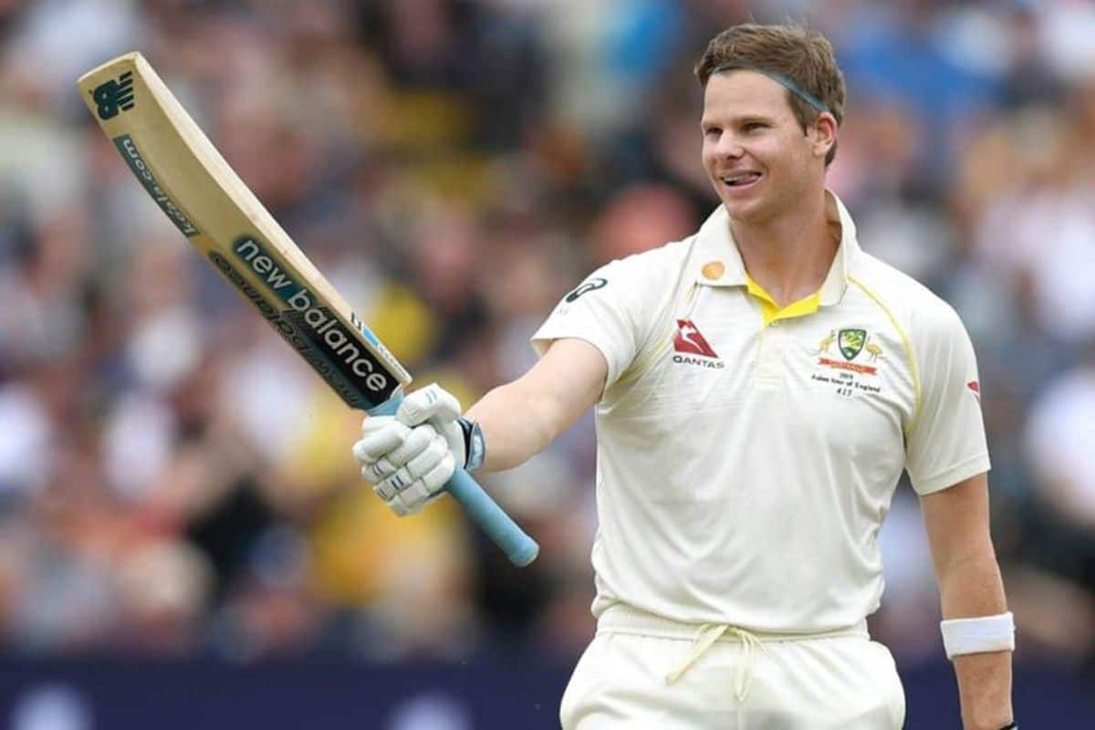 Adam Gilchrist Feels Steve Smith Should be Made Captain