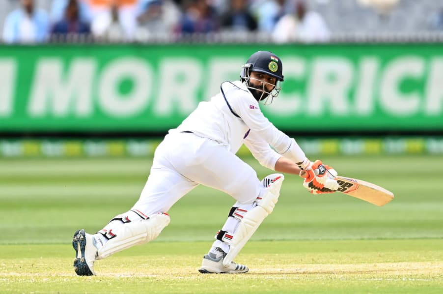 Australia vs India, 2nd Test:  India all out for 326, hold 131-run lead at lunch in Melbourne
