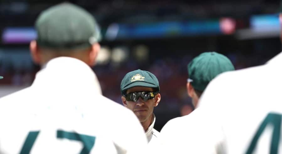 We played some poor cricket, sloppy cricket for a major part of the game: Tim Paine