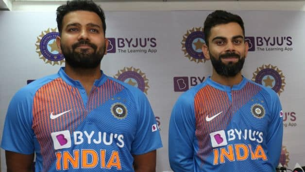 There is no need to make Rohit Sharma captain instead of Virat Kohli in ODI-T20: VVS Laxman