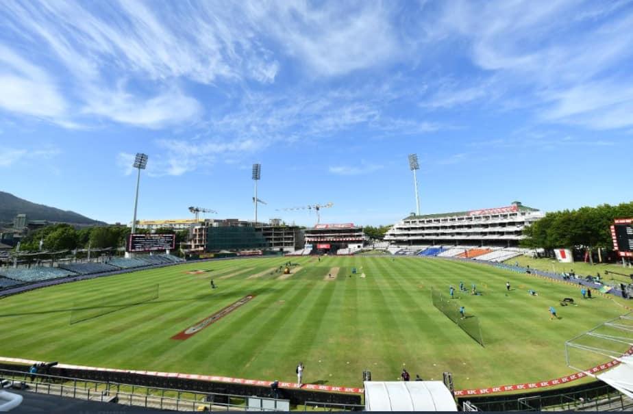 South Africa v England: Second ODI postponed, tour under threat
