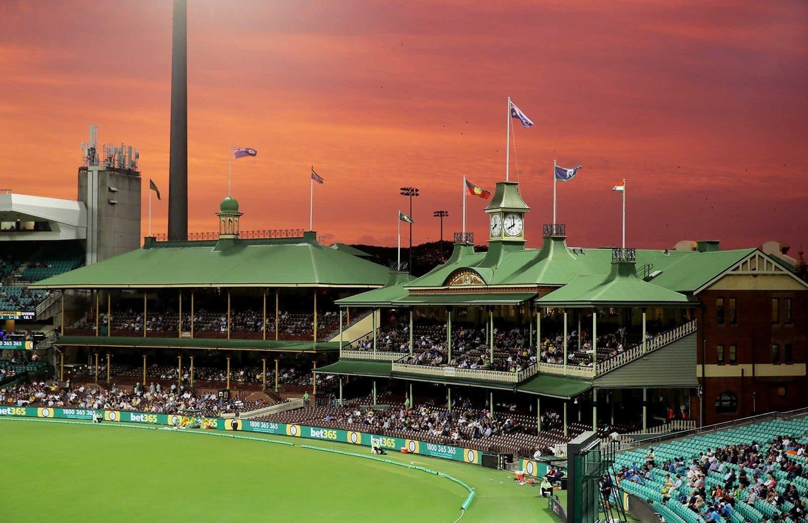 India vs Australia: Cricket Australia stick with Sydney Test plan despite Covid surge