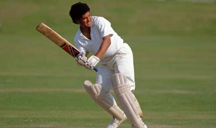 On This Day: Tendulkar Scores 1st ODI Fifty During IND vs SL Match at Nehru Stadium in 1990