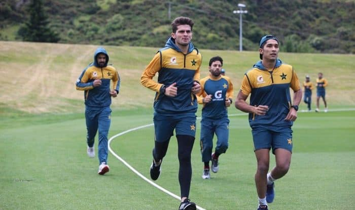 South Africa to Tour Pakistan First Time in 14 Years For Two Tests And Three T20Is