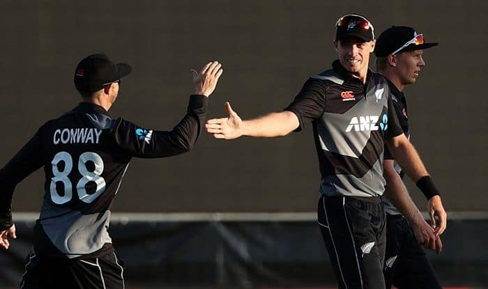 New Zealand vs Pakistan 3rd T20I Live Streaming: All You Need to Know NZ vs PAK T20