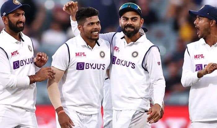 india vs australia virat kohli departs from australia to india after having special team meeting