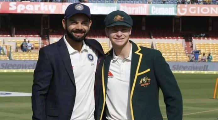 IND vs AUS: India will face huge loss after Virat Kohli leave the series, says Steve Smith