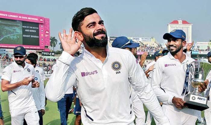 ग्रेग चैपल बोले- Virat Kohli की आक्रामकता भारतीय बल्लेबाजों ने मेल नहीं खाती, बाकी खिलाड़ी 'महात्मा गांधी' जैसे