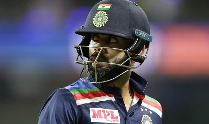 3rd T20I: How Team India's Shoddy Fielding Cost Them at SCG