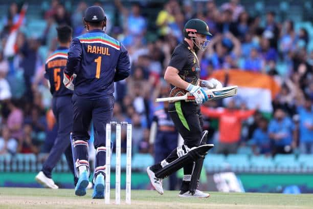 Finch Returns as India Bowl First