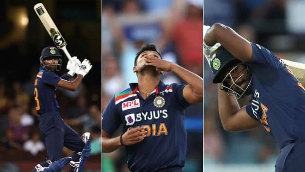 India vs Australia: Inconsistent Samson to Finisher Pandya, Takeaways From India's Victory in 2nd T20I