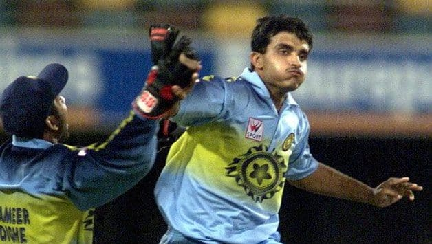 This Day, That Year: Sourav Ganguly Takes 5/34, Hits Unbeaten 71 And Then Gets One-Match Ban