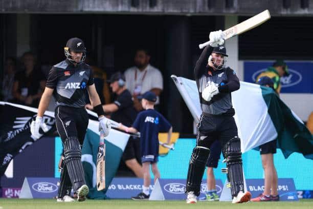 NZ Asked to Bat First