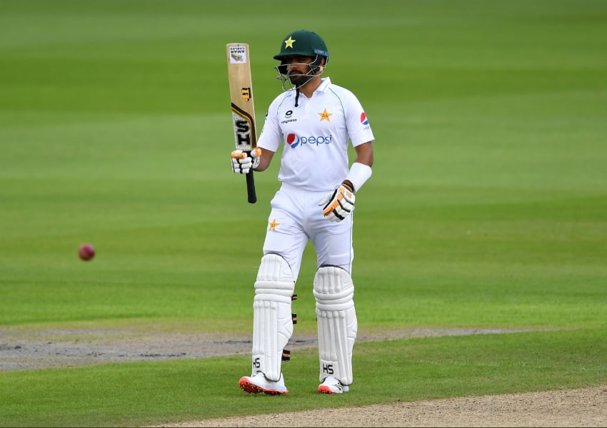 New Zealand vs Pakistan: Babar Azam won't be available for the second Test against New Zealand.