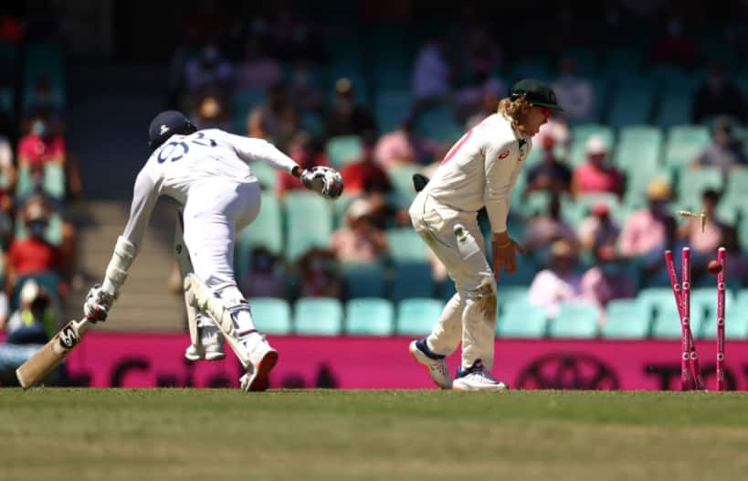 Australia vs India, 3rd Test : First time in 12 years 3 India batsmen are RUN OUT in a Test innings