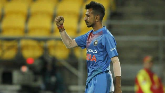Shane Warne's 'Ball of the Century' is Dream delivery of every leg spinner: Yuzvendra Chahal