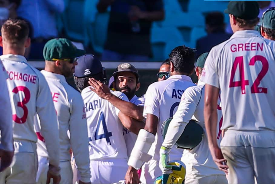 Australia vs India, 3rd Test: Hanuma Vihari, Ravichandram Ashwin stand firm for fighting draw in Sydney