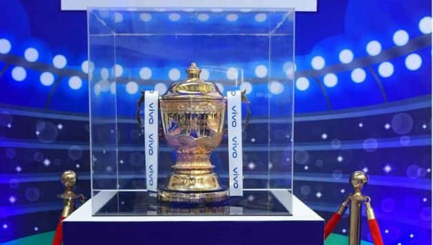 IPL 2021: LIVE STREAMING of IPL retention of 8 teams on January 20th wednesday