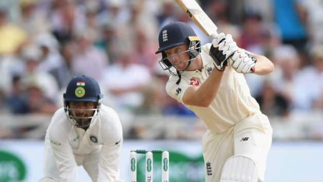 Alastair Cook's 2012 team will remain England's best teams, although Joe Root's squad is getting closer to it: Jos Buttler