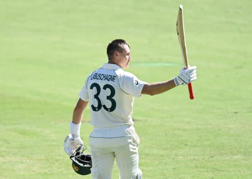 Australia vs India, 4th Test: Marnus Labuschagne's ton puts Australia in driving seat as India fight back