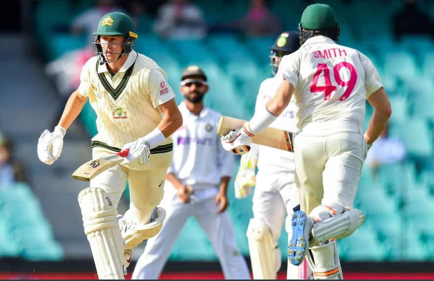 Australia vs India, 3rd Test: Will Pucovski, Marnus Labuschagne's fifty put Australia on top at Day 1