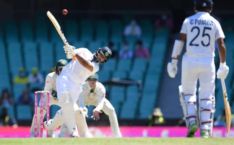 Australia vs India, 3rd Test: Rishah Pant, Cheteshwar Pujara give India glimmer of hope in third Test; India need 201 runs at lunch