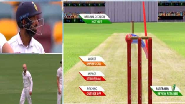 Former Australian cricketer Ian Chappell fumes over DRS after 'bizarre' LBW call saves Cheteshwar Pujara