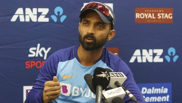 Plan was to struggle till the end without thinking about the outcome: Ajinkya Rahane