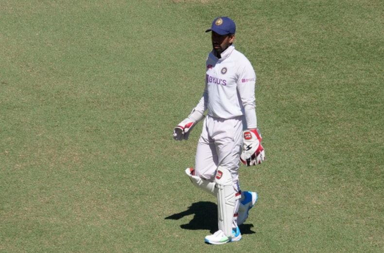 Australia vs India, 3rd Test: Wriddhiman Saha to keep in the second innings as Rishabh Pant went for scans