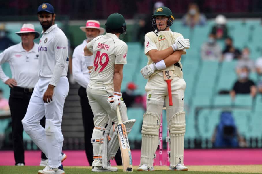 Australia vs India, 3rd Test: Marnus Labuschagne, Steve Smith steer Australia to ominous lead over India
