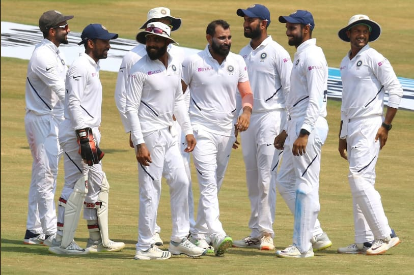 Ind vs eng india will reach chennai on 27 january ahead of test series against england 4352398