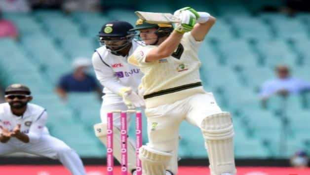 Live cricket score india vs australia 3rd test live updates ball by ball commentary of 3rd test at sydney cricket ground sydney-Day 1 Rain stops play