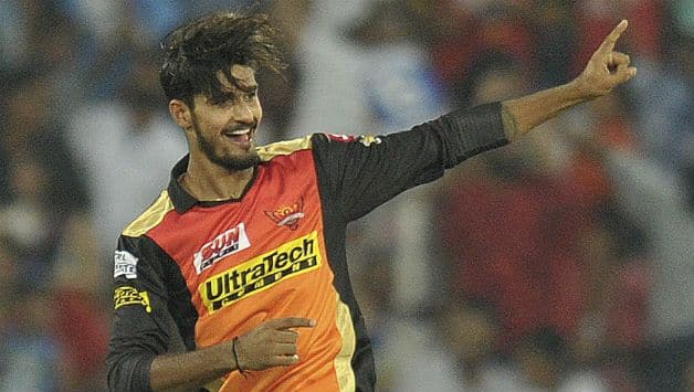 """Baroda Cricket Association suspended Deepak Hooda from this domestic season for """"indiscipline"""" and """"bringing disrespect to the game"""""""