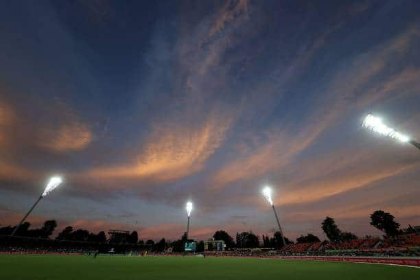 NK vs WF Dream11 Team Prediction: Fantasy Tips & Probable XIs For Super Smash T20 Match 7 Bay Oval Cricket Ground, Mount Maunganui January 1