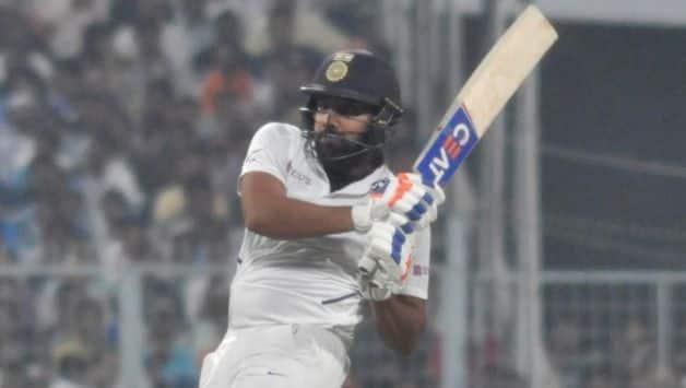 Rohit Sharma 'One Six' Away to Achieve Massive World Record Against Australia