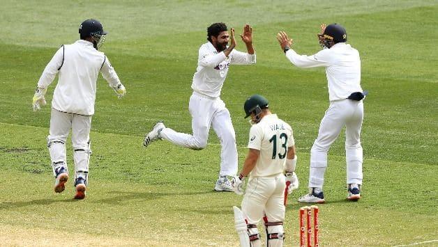 India vs Australia | Ravichandran Ashwin and Ravindra Jadeja a Tough Spin Duo to Crack: Matthew Wade