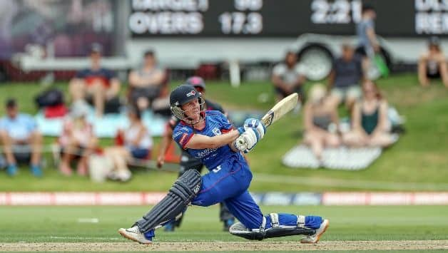 NS-W vs AH-W Dream11 Team Prediction: Fantasy Tips, Probable XIs For Today's Northern Spirit vs Auckland Hearts Dream11 Women's Super Smash T20 Match 24