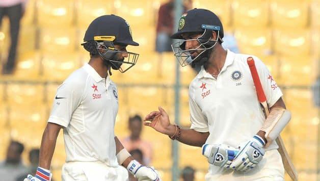 ICC Test ranking: Cheteshwar Pujara, Ajinkya Rahane moves up; Virat Kohli remains at 4