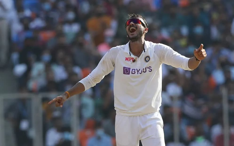 India vs England, 3rd Test: Axar Patel shines as England finishes at 112 on day 1 in India pink-ball Test