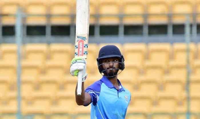 Vijay Hazare Trophy 2021: Devdutt Padikkal's career-best 152 help Karnataka beat Odisha