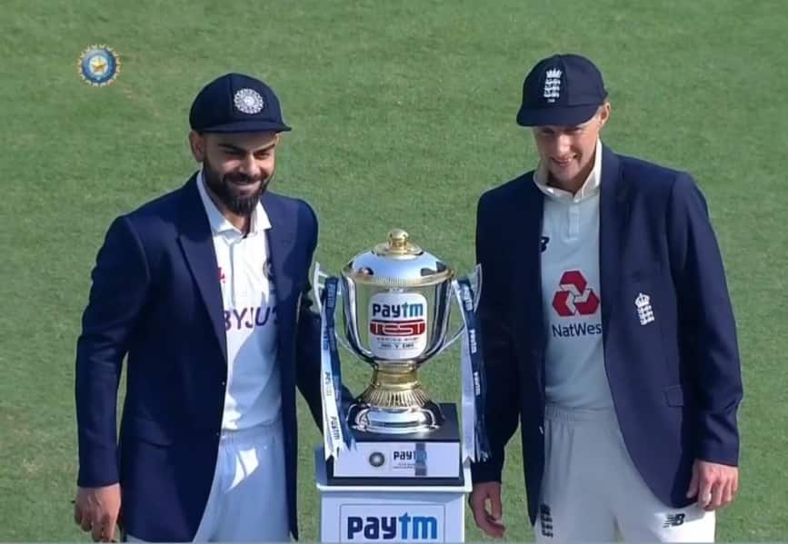 LIVE SCORE India vs England 3rd test, Day 2, live updates ball by ball commentary of Pink ball Test, Sardar Patel Stadium, Ahmedabad