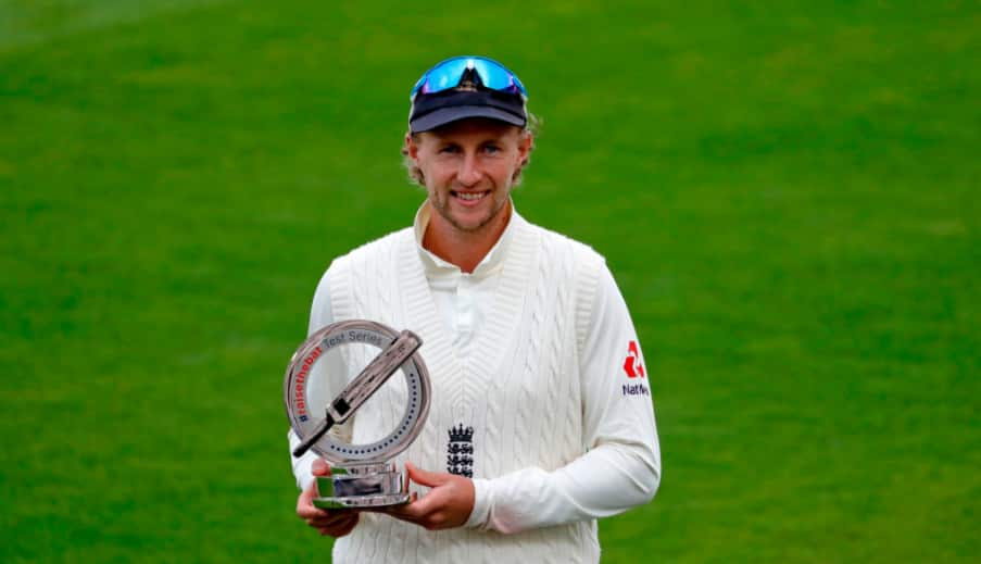 India vs England: Joe Root becomes 3rd youngest player to play 100 Test matches