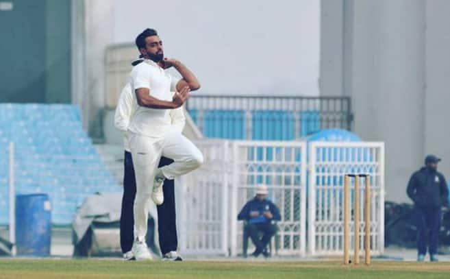 Vijay Hazare Trophy 2021: Jaydev Unadkat to lead Saurashtra Cricket Team